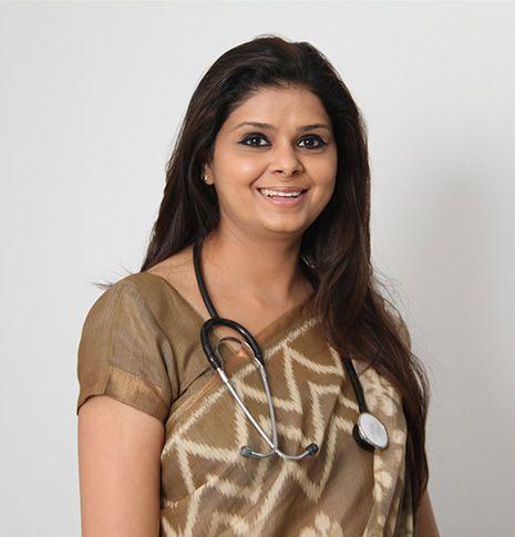 Dr. Gauri Agarwal - Infertility and IVF Specialist