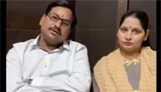 Seeds of innocence's patient - Mr & Mrs. Krishna Kumar Gautam